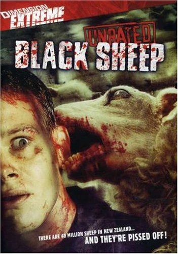 Black Sheep - 4