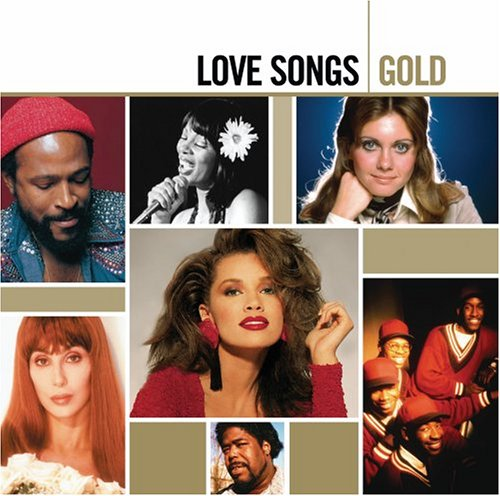 (Love Songs: Gold)