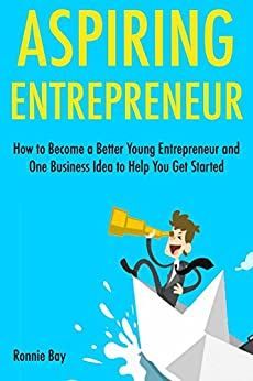 Business Idea to Help You Get Started eBook: Ronnie Bay: Kindle Store
