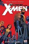 Wolverine et les X-Men, tome 1 par Bradshaw