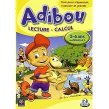 Adibou 5-6 Ans (vf)