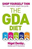 The GDA Diet - Shop Yourself Thin - YourSupermarket Weight Loss Guide