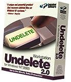 Undelete 2.0 for Workstation