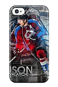 colorado avalanche (16) NHL Sports & Colleges fashionable For Samsung Galaxy S6 Case Cover 6433559K591794651