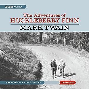 The Adventures of Huckleberry Finn Audiobook