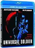 Universal Soldier [Blu-ray + DVD]