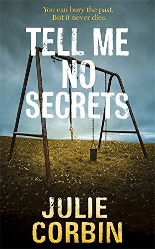 book cover of Tell Me No Secrets