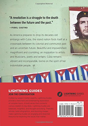 Cuba: Castro, Revolution, and the End of the Embargo (Lightning Guides)