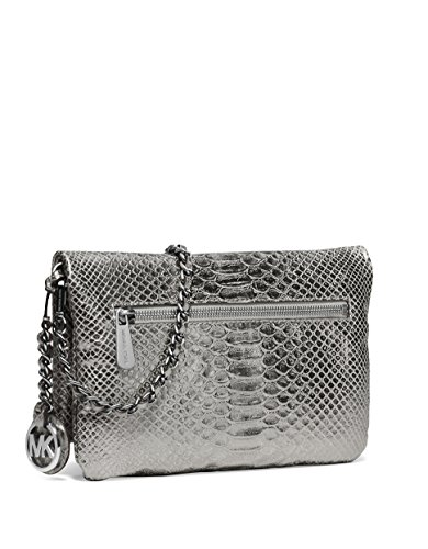 MICHAEL Michael Kors Corinne Medium Messenger by MICHAEL Michael Kors (Image #2)
