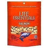 CATMANDOO Freeze Dried Wild Salmon, 5 oz