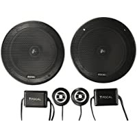 Focal Performance Auditor+ RSE-165SI 6.5 2-Way Component Car Speakers (300W 50RMS)