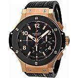 Hublot Big Bang Gold Ceramic Men'S Watch 301-Pb-131-Rx