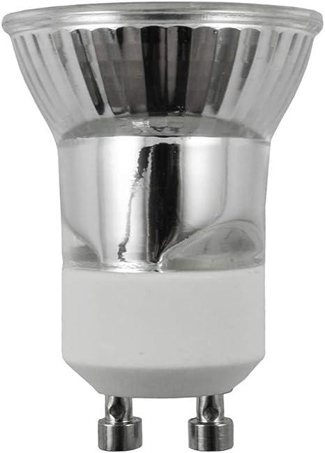 Feit Electric 77278 BPQ35MR11//IF//GU10//3 MR11 Halogen Light Bulb