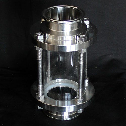 COLUMN SIGHT GLASS TRI CLAMP GASKET product image