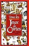 Tous les jeux de cartes par Lohéac-Ammoun