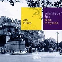Music on My Mind: Jazz in Paris