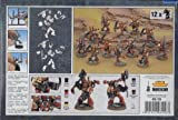 Chaos Space Marine Berzerkers Warhammer 40k by Games Workshop