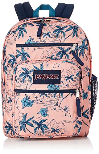 (JanSport Unisex Big Student South Pacific One Size )