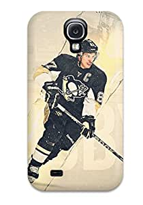 Mary P. Sanders's Shop 3928097K122215545 pittsburgh penguins (36) NHL Sports & Colleges fashionable Samsung Galaxy S4 cases
