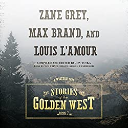 Stories of the Golden West, Book 7