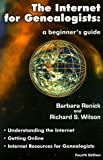 The Internet for Genealogists: A Beginner's Guide by Barbara Renick (2001-03-01)