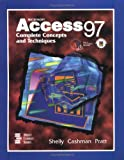img - for Microsoft Access 97: Complete Concepts and Techniques book / textbook / text book