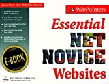 Essential Net Novice Websites, Kitty Williams and Robin Lind, 096395315X