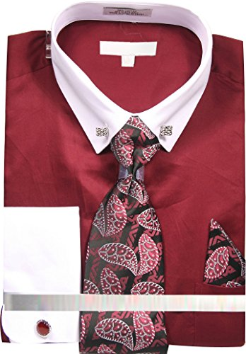 dress shirts tie combinations - 8