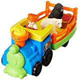 Fisher-Price Little People Choo-Choo Zoo Train Baby Toy