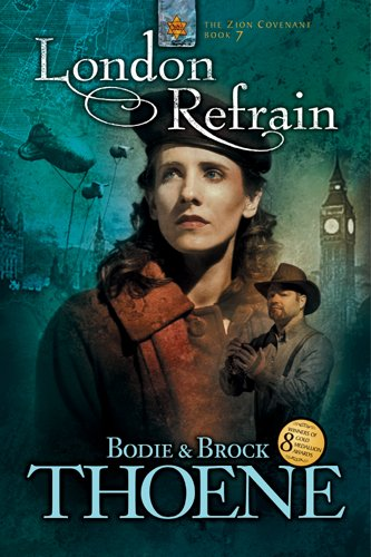 London Refrain (Zion Covenant Book 7)