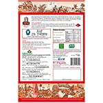 INDIA GATE Mogra Aged Broken Grain Basmati Rice, 5 Kg pack