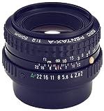 Pentax SMCP-A 50mm f/2.0 Lens
