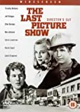 The Last Picture Show [DVD] [2001]