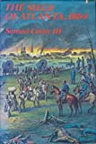 Siege of Atlanta 1864, Outlet Book Company Staff and Random House Value Publishing Staff, 0517233797