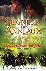 Le Seigneur des Anneaux (les coulisses du film): La Communauté de l'Anneau par Sibley
