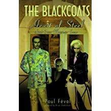 The Black Coats: Heart of Steel 2: Monsieur Coeur