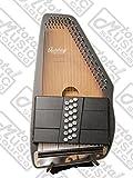 Oscar Schmidt OS11021 Autoharp (Satin Brown)
