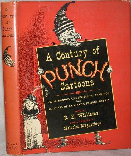 A Century of Punch Cartoons