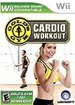 Gold's Gym Cardio Workout - Bilingual...