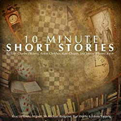 10-Minute Short Stories