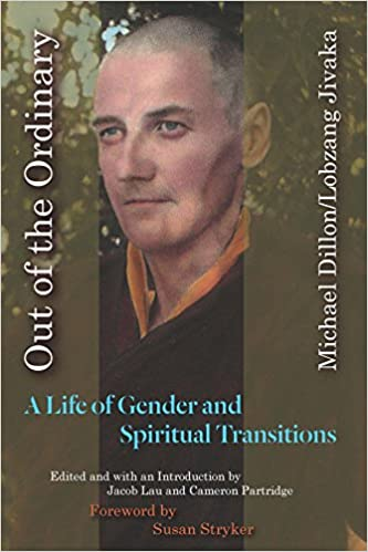 \\IBOOK\\ Out Of The Ordinary: A Life Of Gender And Spiritual Transitions. deleito abusers comme Estado account