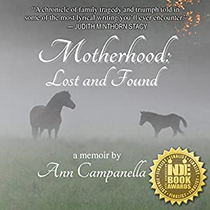 Motherhood: Lost and Found Audiobook