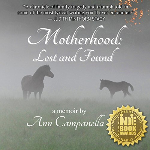 Motherhood: Lost and Found