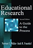 img - for Educational Research: A Guide To the Process by Norman E. Wallen (2000-10-01) book / textbook / text book