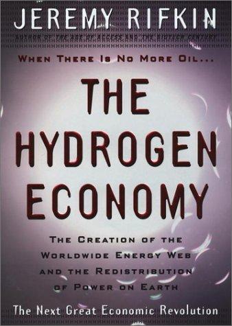 The Hydrogen Economy by Brand: Tarcher