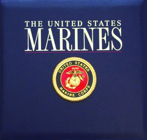 United States Marines Scrapbook (Military Scrapbook Series)
