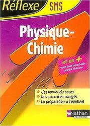 Physique Chimie Tle SMS : Avec un livret détachable : Conseils pour l'épreuve et formules à retenir