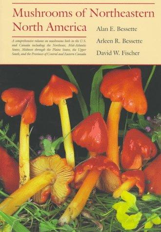 Mushrooms of Northeastern North America by Brand: Syracuse University Press