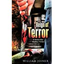 Reign of Terror: A Serial Killer Mystery Thriller (Elgie Reynolds and Associates, Private Investigators Book 1)