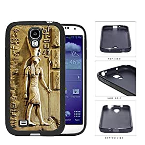Egyptian Ancient Tomb Rubber Silicone TPU Cell Phone Case Samsung Galaxy S4 SIV I9500